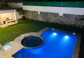 Foto de casa en venta en  , lomas de oaxtepec, yautepec, morelos, 12124272 No. 01
