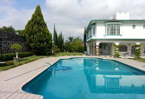 Foto de casa en venta en  , lomas de oaxtepec, yautepec, morelos, 17745113 No. 01
