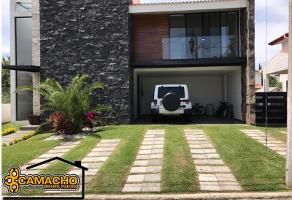 Foto de casa en venta en  , lomas de oaxtepec, yautepec, morelos, 3965331 No. 01
