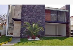 Foto de casa en venta en  , lomas de oaxtepec, yautepec, morelos, 6502065 No. 01