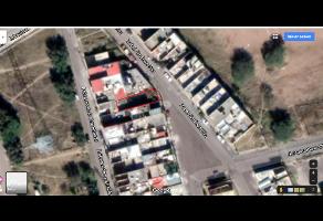 Foto de terreno habitacional en venta en  , lomas de oriente 2da. sección, aguascalientes, aguascalientes, 12558119 No. 01
