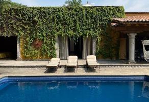 Foto de casa en renta en  , lomas de palmira, jiutepec, morelos, 0 No. 01