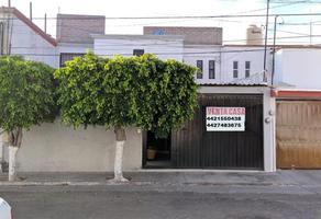Foto de casa en venta en lomas de queretaro 1, lomas de querétaro, querétaro, querétaro, 0 No. 01