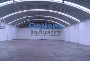 Foto de nave industrial en renta en  , lomas de querétaro, querétaro, querétaro, 13928466 No. 01