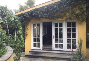 Foto de casa en venta en lomas de reforma , lomas de reforma, miguel hidalgo, df / cdmx, 14172467 No. 01