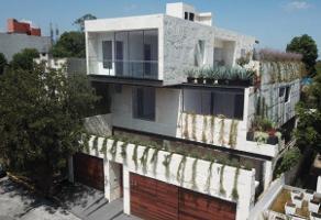 Foto de casa en venta en  , lomas de reforma, miguel hidalgo, df / cdmx, 13768219 No. 01