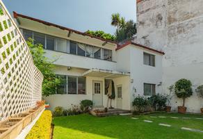 Foto de casa en venta en  , lomas de reforma, miguel hidalgo, df / cdmx, 13798670 No. 01