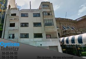 Foto de edificio en venta en  , lomas de reforma, miguel hidalgo, df / cdmx, 13933577 No. 01