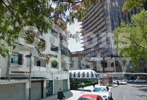 Foto de edificio en venta en  , lomas de reforma, miguel hidalgo, df / cdmx, 13933581 No. 01