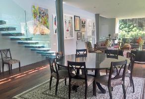 Foto de casa en venta en  , lomas de reforma, miguel hidalgo, df / cdmx, 14208094 No. 01