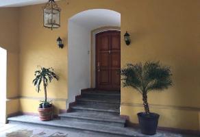 Foto de casa en venta en  , lomas de reforma, miguel hidalgo, df / cdmx, 0 No. 01