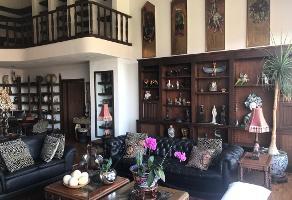 Foto de casa en venta en  , lomas de reforma, miguel hidalgo, df / cdmx, 15234351 No. 01