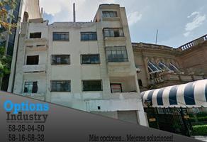 Foto de edificio en venta en  , lomas de reforma, miguel hidalgo, df / cdmx, 17926398 No. 01