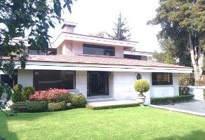 Foto de casa en renta en  , lomas de reforma, miguel hidalgo, distrito federal, 0 No. 11