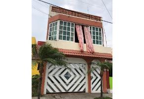Foto de casa en venta en  , lomas de rio medio ii, veracruz, veracruz de ignacio de la llave, 15097574 No. 01