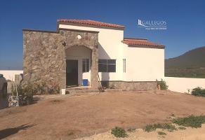 Foto de casa en venta en  , lomas de rosarito, playas de rosarito, baja california, 12306061 No. 01