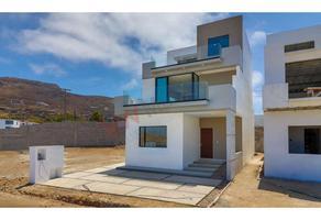 Foto de casa en venta en  , lomas de rosarito, playas de rosarito, baja california, 0 No. 01