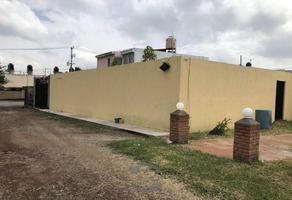 Foto de terreno habitacional en venta en  , lomas de san agustin, tlajomulco de zúñiga, jalisco, 0 No. 01