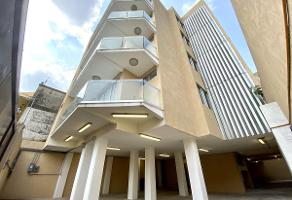Foto de edificio en venta en  , lomas de san ángel inn, álvaro obregón, df / cdmx, 12101877 No. 01
