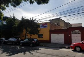 Foto de terreno habitacional en venta en  , lomas de san ángel inn, álvaro obregón, df / cdmx, 18086636 No. 01
