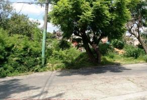 Foto de terreno habitacional en venta en  , lomas de san antón, cuernavaca, morelos, 10102651 No. 01