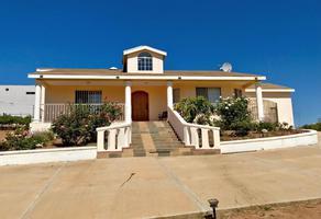 Foto de casa en renta en  , lomas de san antonio, ensenada, baja california, 17242056 No. 01