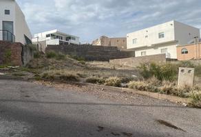 Foto de terreno habitacional en venta en lomas de san buenaventura , lomas altas v, chihuahua, chihuahua, 0 No. 01