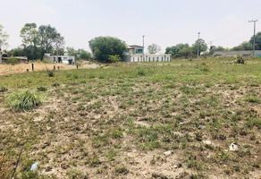 Foto de terreno habitacional en venta en  , lomas de san francisco tepojaco, cuautitlán izcalli, méxico, 15163257 No. 01