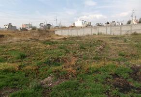Foto de terreno habitacional en venta en  , lomas de san francisco tepojaco, cuautitlán izcalli, méxico, 16569269 No. 01