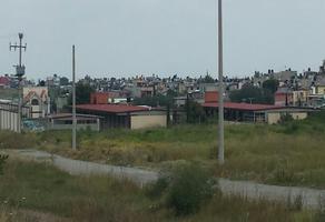 Foto de terreno habitacional en venta en lomas de san francisco tepojaco , cuautitlán izcalli, méxico , lomas de san francisco tepojaco, cuautitlán izcalli, méxico, 19229116 No. 01