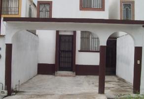 Foto de casa en venta en  , lomas de san genaro, general escobedo, nuevo león, 11872631 No. 01