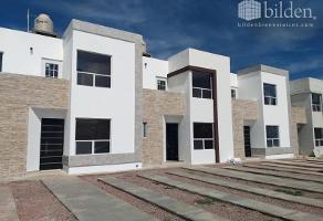 Foto de casa en venta en  , lomas de san isidro, durango, durango, 12094496 No. 01