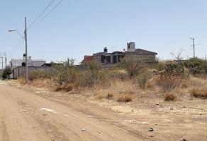 Foto de terreno habitacional en venta en  , lomas de san juan, san juan del río, querétaro, 8489715 No. 01