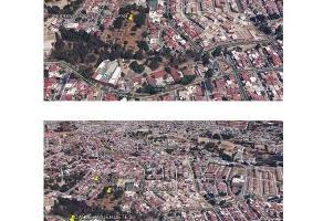 Foto de terreno habitacional en venta en  , lomas de san mateo, naucalpan de juárez, méxico, 11770734 No. 01