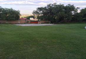 Foto de terreno habitacional en renta en  , lomas de san mateo, naucalpan de juárez, méxico, 12105248 No. 01