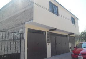 Foto de edificio en venta en  , lomas de san miguel norte, atizapán de zaragoza, méxico, 6577850 No. 01