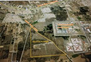 Foto de terreno habitacional en venta en  , lomas de san miguel, san pedro tlaquepaque, jalisco, 14610445 No. 01