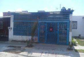 Foto de casa en venta en  , lomas de san miguel, tonalá, jalisco, 5644088 No. 01