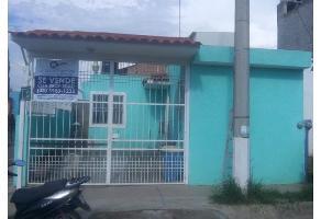 Foto de casa en venta en  , lomas de san miguel, tonalá, jalisco, 6068559 No. 01