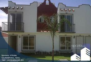 Foto de casa en venta en lomas de san pedro , cerrito colorado, querétaro, querétaro, 13987129 No. 01