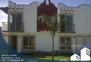 Foto de casa en venta en lomas de san pedro e136 136, cerrito colorado, querétaro, querétaro, 12576448 No. 01