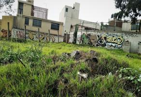 Foto de terreno habitacional en renta en  , lomas de santa cruz, naucalpan de juárez, méxico, 7174877 No. 01