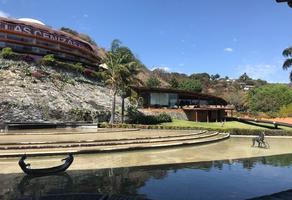 Foto de terreno habitacional en venta en  , lomas de santa fe, álvaro obregón, df / cdmx, 12287583 No. 01