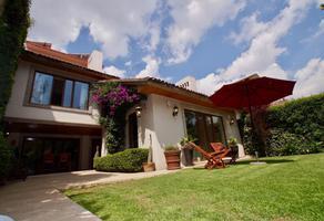 Foto de casa en venta en  , lomas de santa fe, álvaro obregón, df / cdmx, 17526707 No. 01