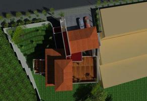 Foto de terreno habitacional en venta en  , lomas de santa fe, álvaro obregón, df / cdmx, 18370510 No. 01