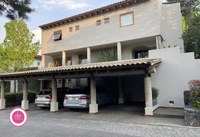 Foto de casa en renta en  , lomas de santa fe, álvaro obregón, df / cdmx, 0 No. 01