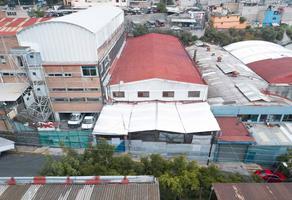 Foto de nave industrial en renta en  , lomas de santo domingo, álvaro obregón, df / cdmx, 16987579 No. 01