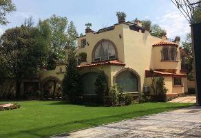 Foto de casa en venta en  , lomas de sotelo, miguel hidalgo, df / cdmx, 14406035 No. 01