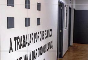 Foto de oficina en renta en  , lomas de tecamachalco sección cumbres, huixquilucan, méxico, 11842530 No. 01