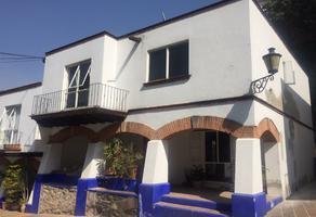 Foto de casa en condominio en renta en  , lomas de tecamachalco sección cumbres, huixquilucan, méxico, 0 No. 01